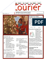 December 2017 Courier