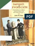 John, Hart, Imperio y Revolución