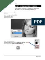 Hoja de Aplicacion Photoshop Retoque