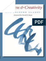 Rosen, David H.; Jung, Carl Gustav; Ulanov, Ann Belford Madness and Creativity