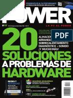 POWER 20 Soluciones a Problemas de Hardware