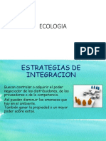 ESTRATEGIAS INTERNAS 2016