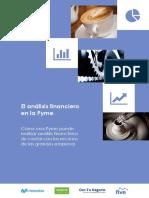 EBook2 El Análisis Financiero en La Pyme by SmartBI VFINAL