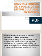 MARCO HISTÓRICO_Gestioncultural