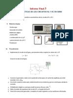 InformeFinal 3 Labo Circuitos electricos 2