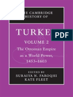 Kate Fleet, Suraiya N. Faroqhi, Reşat Kasaba-The Cambridge History of Turkey_ The Ottoman Empire as a World Power, 1453–1603. Vol. 2-Cambridge University Press (2013).pdf