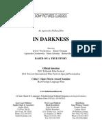 In Darkness Presskit