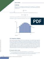 Cálculo de Varias Variables (Pg 121 128)