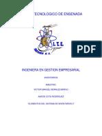 Modelos de Inventario Deterministicos