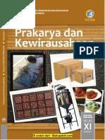 Buku Siswa Kelas 11 Prakarya dan Kewirausahaan SMT 1.pdf