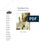 Piers Compton - The Broken Cross - The Hidden Hand in the Vatican