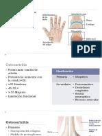 Artritis No Inflamatoria 2