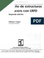 Diseño de Estructuras de Acero con LRFD - William T. Segui - 2da Edición.pdf