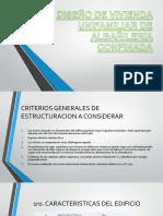 PRESENTACION ANALISIS Y DISEÑO EN ALBAÑILERIA CONFINADA.pptx