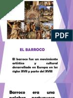 Escuela Literaria El Barroco (2)