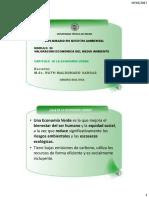 9. La Economía Verde