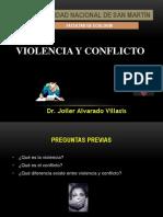 Violencia y Conflicto