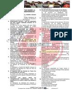 BANCO DE PREGUNTAS HISTORIA  - ACADEMIA PREPARAT+