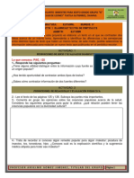Cuadernillo Español 4b Sexto a-12-13
