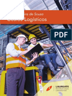 Custos Logisticos 1