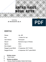 Presus Aster