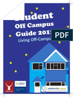 Off Campus Guide 2012 Living