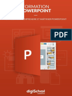 Formation Powerpoint