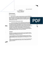 portfolio journal 3 fluency assessment