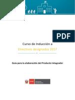 Guía para la elaboración del Producto Integrador.pdf