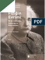 Albert Einstein - Fiziğin Evrimi.el