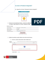 Tutorial sobre cómo enviar el Producto Integrador.pdf
