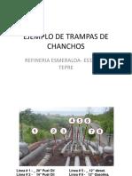 Trampas de Chancho Eliana