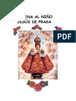 Novena Al Niño