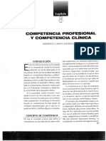 Tema 9 Competencia Profesional
