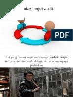 TINDAK LANJUT AUDIT.pptx
