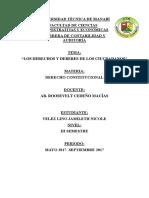 ENSAYO DERECHO CONSTITUCIONAL YAMILETH.docx
