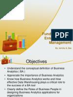 Data Warehousing WorkShop(4)