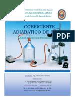 COEFICIENTE ADIABATICO FICO1SEM3