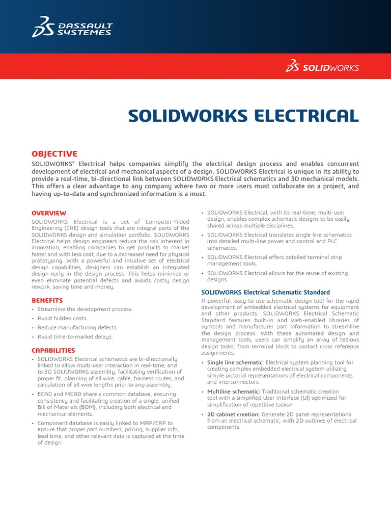 Solidworks Electrical Programmable Logic Controller Automation Basics Of Drawing Schematics In 2d