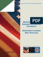 Workforce Planning Best Practices