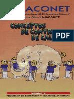 D - Conceptos de Control de Calidad