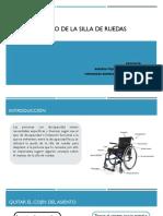 Manejo de La Silla de Ruedas (1)