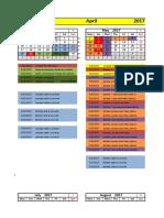Calendario Perpetuo Con Fechas Programables1