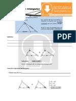 Triangulos Tercero
