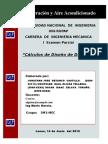 CALCULOS DE DISEÑO DE DUCTOS