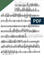Aegean Festival Overture Oboe Solo