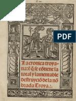Crónica Troyana (1)