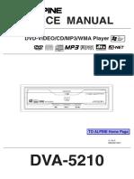 Alpine-DVA5210 .pdf