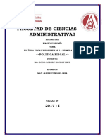 POLITICA FISCAL Y RESUMEN DE LA PRIMERA UNIDAD (MACROECONOMÍA).docx
