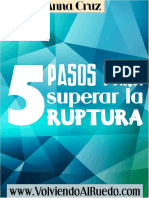 5 Pasos Para Superar la Ruptura.pdf
